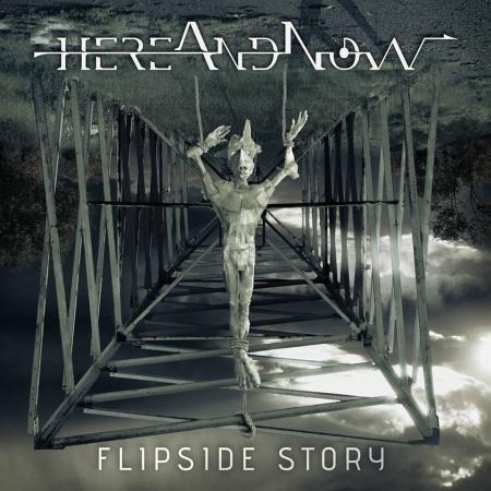 HereAndNow - Flpside Story - promo album cover pic - 2016 - #33ILMFMO99099