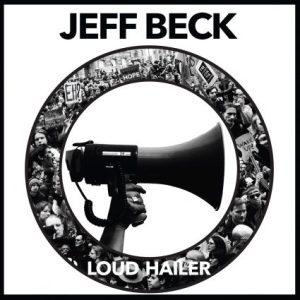 JeffBeck_LoudHailer Cover - #MO99ILNFSO393