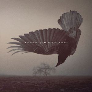 Katatonia - The Fall Of Hearts - promo album cover pic - 2016 - #MO99321ILMFG