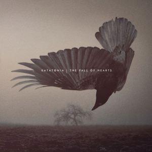 Katatonia - The Fall Of Hearts - promo album cover pic - 2016 - #MO99321ILMFG