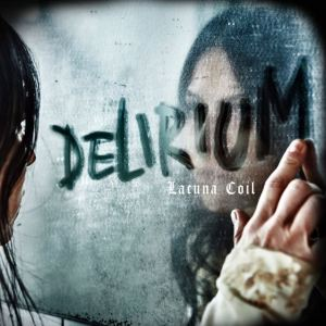 Lacuna Coil - Delirium - promo album cover pic - 2016 - #MO999