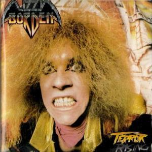 Lizzy Borden - Terror Rising - 1987 - promo EP cover pic - #MO99ILMF