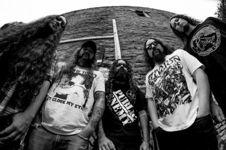 NUCLEAR - promo band pic - 2016 - #MOILMFNMS