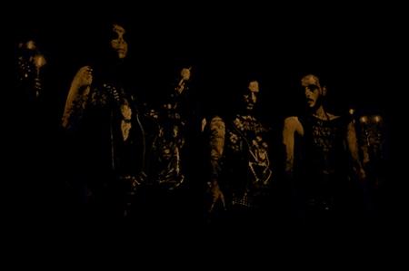 SHEIDIM - band promo pic - 2016 - #339MO99ILMFO