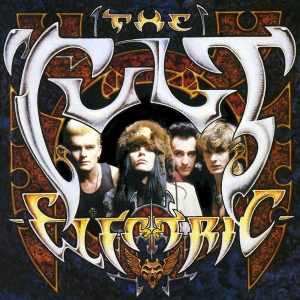 The Cult - Electric - promo album cover pic - #MO9933iLMFGGO