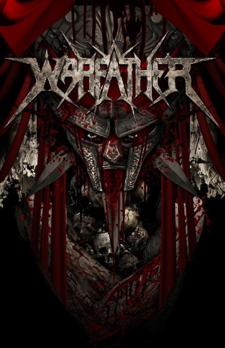 Warfather - artwork promo - 2016 - #999ILMFNS33