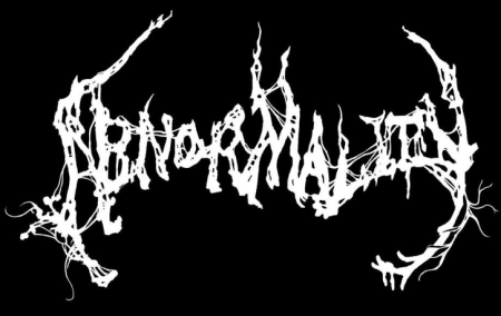 Abnormality - band logo - 2016 - #MOILMN999AF