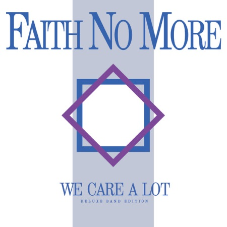 Faith No More - Promo Cover Pic - 2016 - #MO999ILMF99333