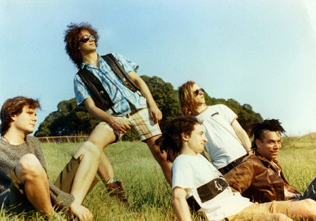 Faith No More - We Care A Lot - 1985 - promo band pic - #MO99ILMFN33