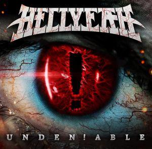 Hellyeah - Undeniable - promo album cover pic - 2016 - #MO99ILMNFSO335