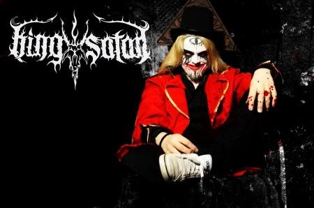 King Satan - promo pic - 2016 - #MO772333ILMFSO9