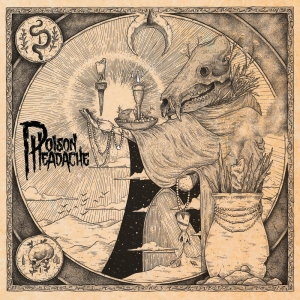 POISON HEADACHE - promo album cover pic - #MO0990993ILMFNSO