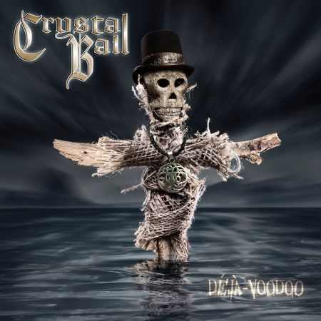 Crystal Ball - Deja-Voodoo - promo album cover pic - 2016 - #MO99ILMF33