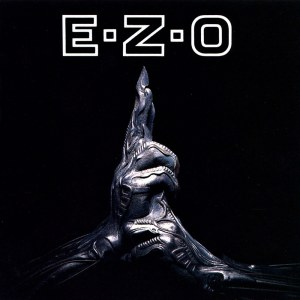 EZO - self-titled album cover pic - 1987 - #MO9999ILMFO