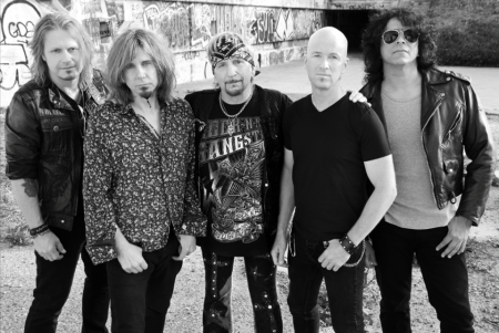 Jack Russells Great White - promo band pic - 2016 - #MO99ILMFSO333