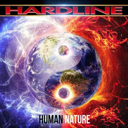 Hardline - Human Nature - promo cover pic - 2016 - #MO33ILMFNOTS3