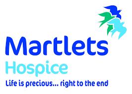 Martlets Hospice - logo - 2016 - #MO99ILMF33