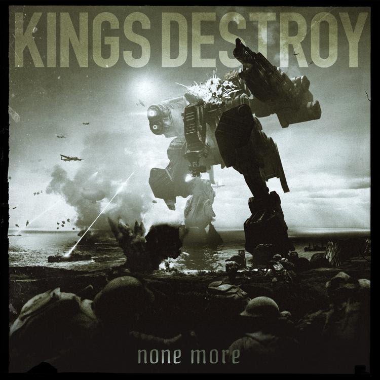 kings-destroy-none-more-promo-album-cover-pic-2017-mo9339