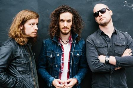 Raveneye / Shot in Camden Town, London / Rob Blackham / www.blackhamimages.com