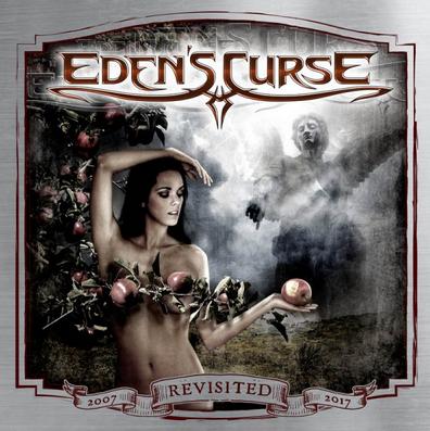 Edens Curse - debut album pic - #MO333ILMF3