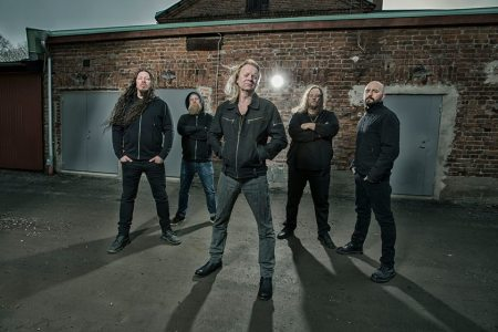 Nocturnal Rites - promo band pic - 2017 - #33MO09033