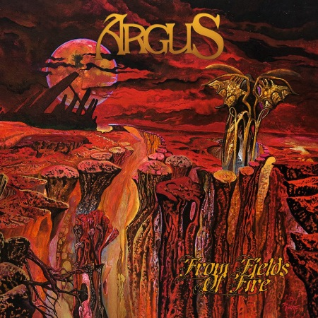 ARGUS - From Fields Of Fire - promo cover pic - 2017 - #33MO73ILMFSO3