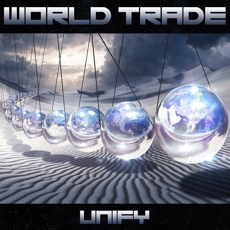 World Trade - Unify - promo album cover pic - 2017 - #33MO99ILMFSO33