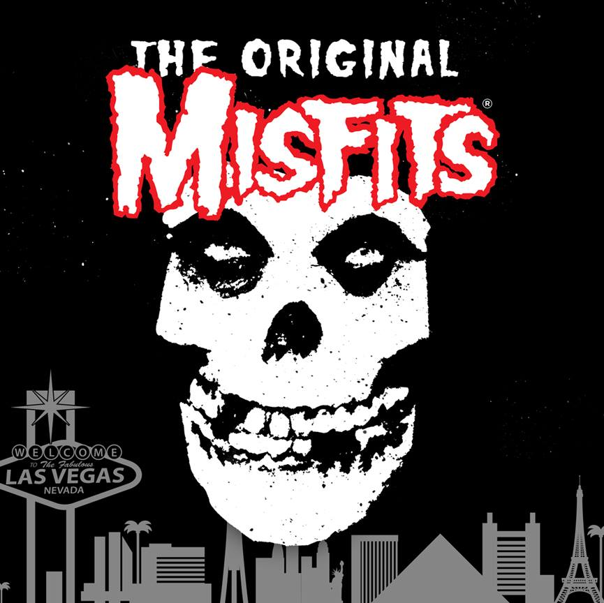 Misfits - Las Vegas - 2017 - #MO33ILMFSO333
