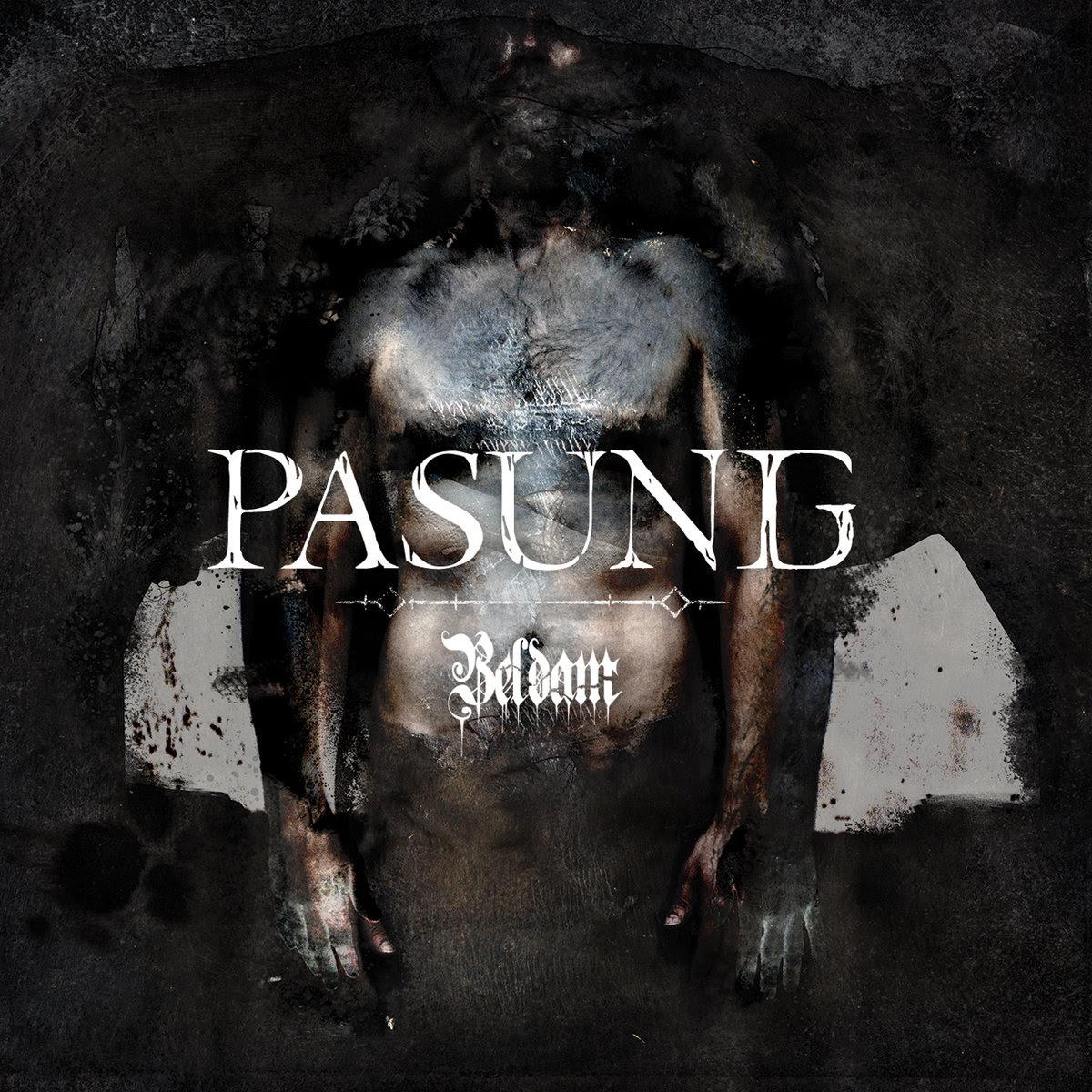 BELDAM - PASUNG - promo cover pic - 2018 - #333MO9ILMN