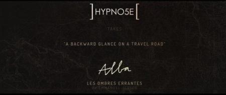 HYPNO5E - Alba - Les Errantes - movie promo banner - 2018 - #999MO777ILMFSO