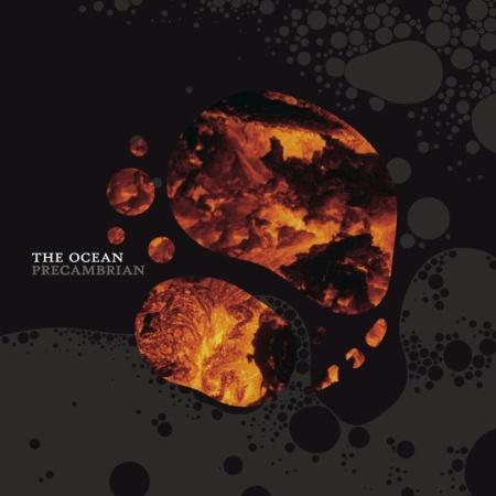 The Ocean - Precambrian - promo album cover pic - 2018 - #33MO99ILMFSO