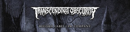 Transcending Obscurity - Record Label - 2018 - #M)66333
