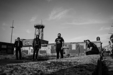 Wolvhammer - promo band pic - 2018 - #4433MO9ILGSM