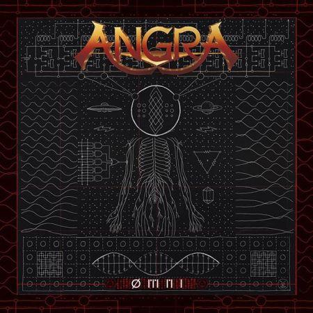 ANGRA - Omni - promo album cover pic - 2018 - #33MO55ILMG33