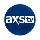 axs tv - logo - #MO333ILMG