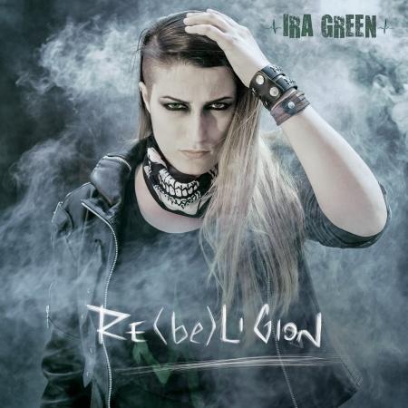 Ira Green - Blood Religion - promo pic - 2018 - #33MO3ILG2