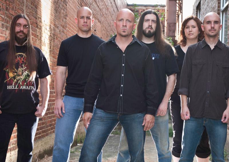October | 2018 | Metal Odyssey > Heavy Metal Music Blog