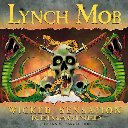 Lynch Mob 30th Anniversary Edition - promo pic - 2020 - #33MOILNFWI